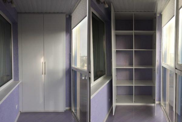 Для установки распашных дверей достаточно элементарных столярных навыков.