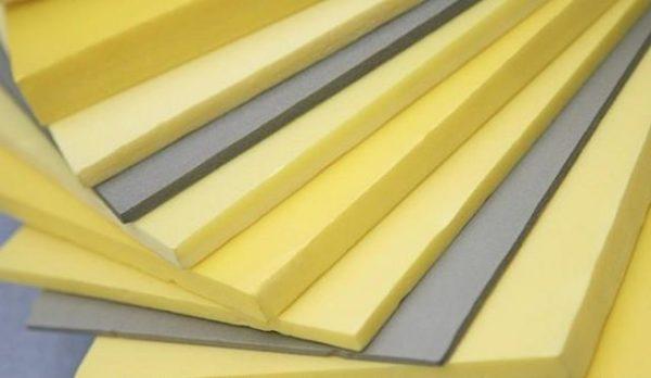Экструдированный пенополистирол обладает гладкой поверхностью и однородной структурой