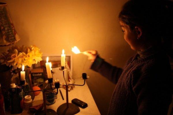 Если часто отключают свет, гелио-система решит эту проблему.
