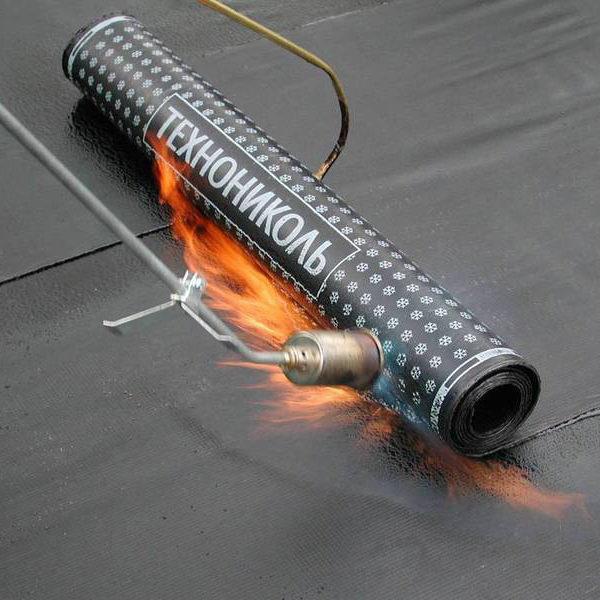 Еврорубероид – надежное и долговечное гидроизоляционное покрытие