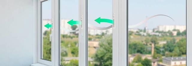 Фильтр очищает воздух и задерживает пыли и вредные примеси