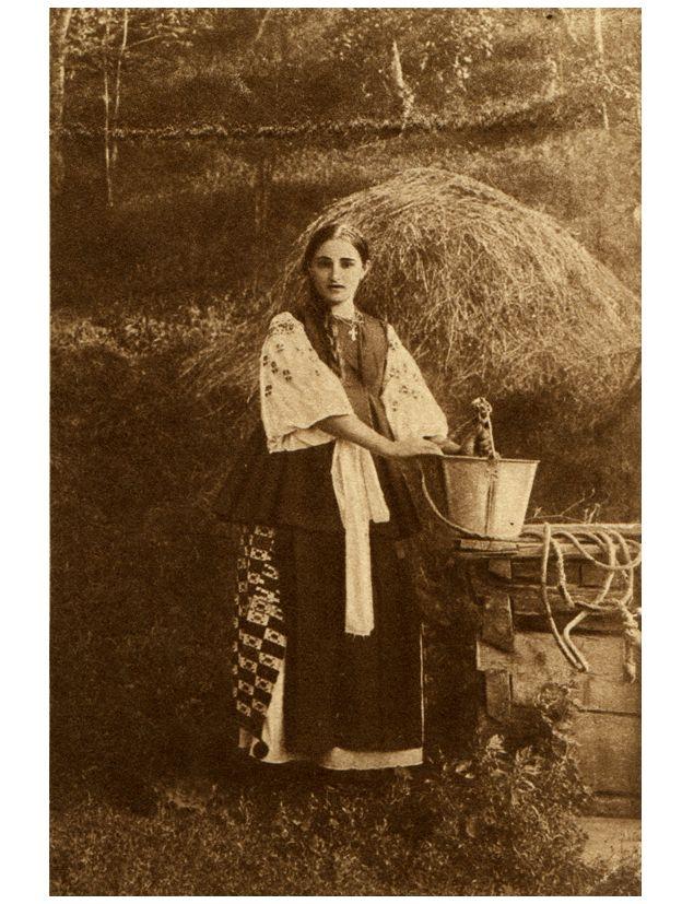 Моя прабабушка - Антонина Петровна.