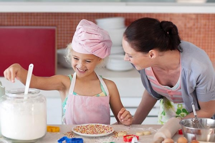 Похвала - это бальзам на душу как для взрослого, так и для ребёнка.