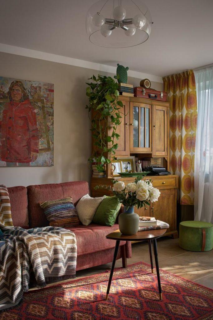 один старые советские квартиры фото отличает эту