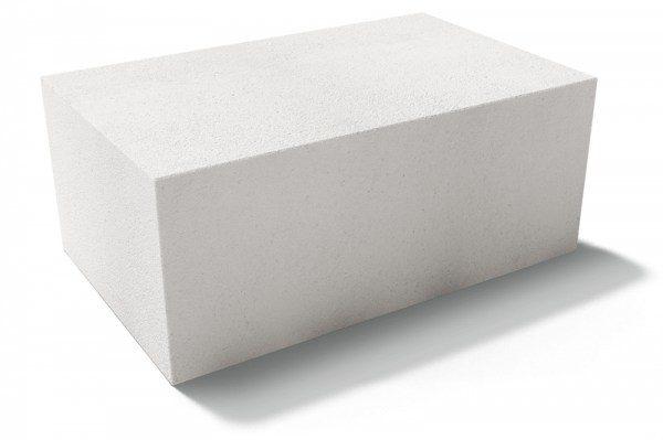 Газосиликатный блок — современный строительный материал со своими достоинствами и недостатками