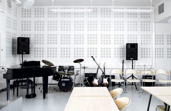 Акустический гипсокартон: как сделать звукоизоляцию перегородок и стен в квартире