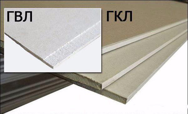 Гипсоволоконные плиты отличаются от гипсокартонных однослойной структурой, но изготавливаются из тех же материалов