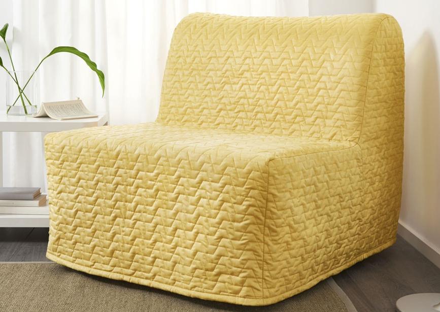 Чехол — простое решение для изменения внешнего вида кресла и продления срока службы обивки