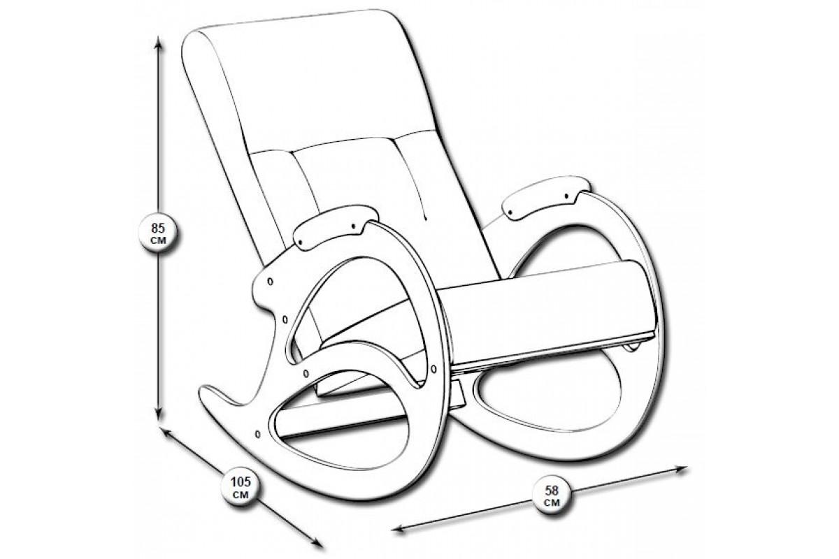 Кресло из фанеры своими руками чертежи фото 485