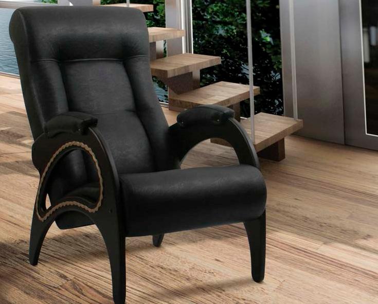 Кресло для отдыха должно быть удобным и вместительным