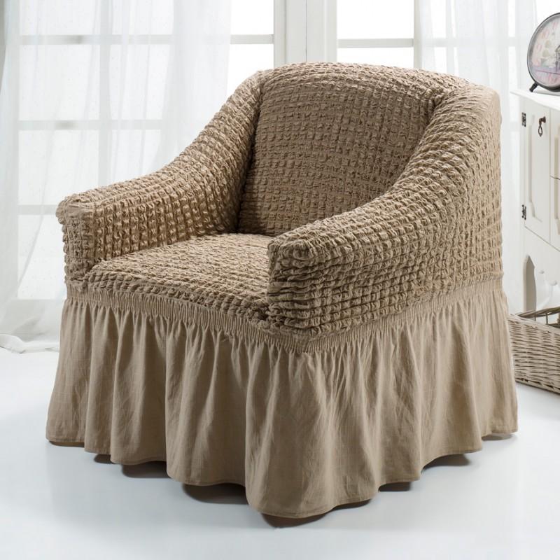 Натяжные покрывала повторяют контуры мебели, поэтому должны точно соответствовать ее размерам
