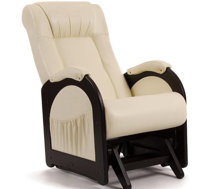 Каркас – важнейшая часть любого кресла, так как именно на него приходится основная нагрузка при использовании мебели