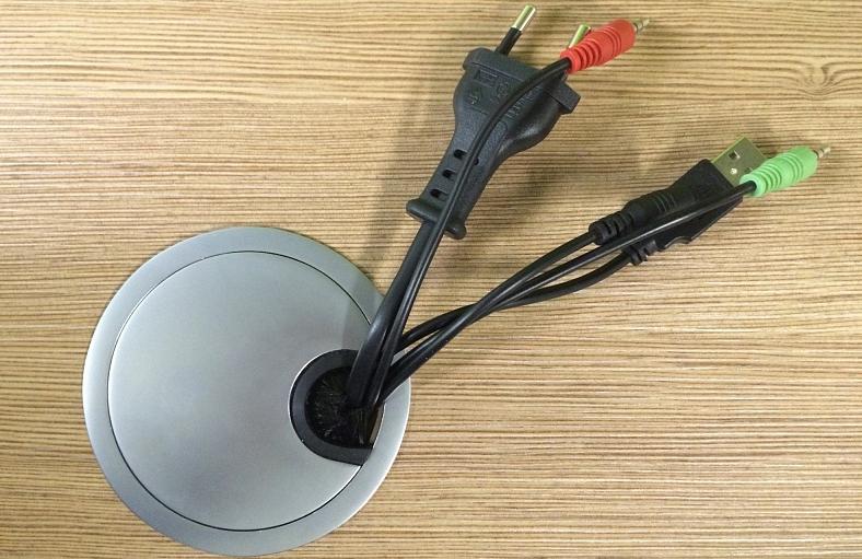заглушка под провода для стола характеристики изделий