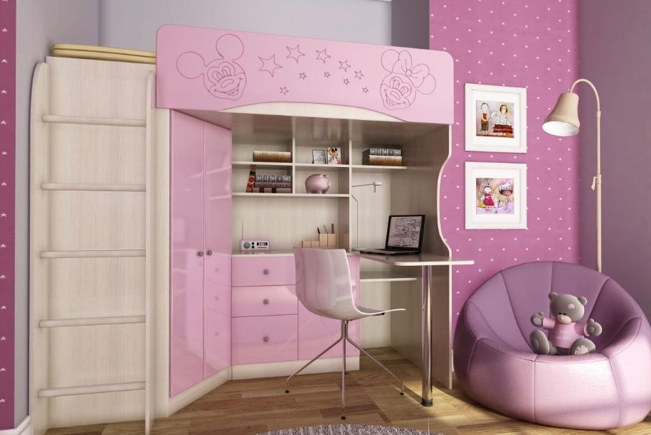 Варианты для девочек делаются стильными и часто украшаются рисунками или узорами