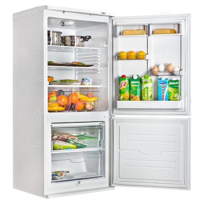 Глубокий холодильник, к примеру, будет удобен для хранения еды прямо в посуде их приготовления.