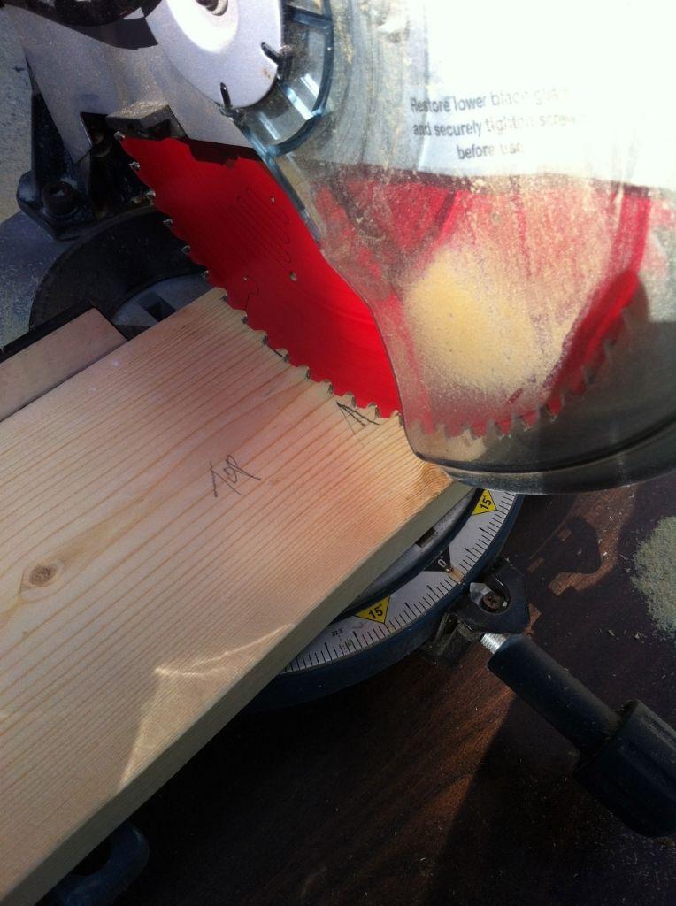 Быстрая сборка верстака за 4 часа пошаговая инструкция