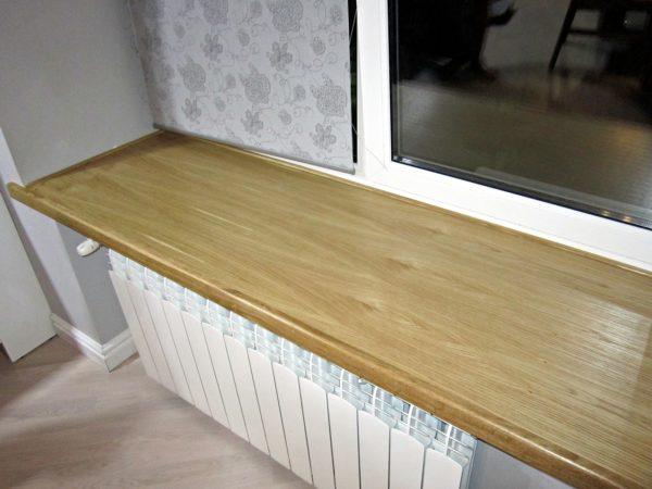 Имитация древесины из ДСП
