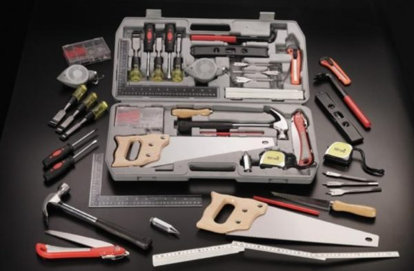 Качественный инструмент — залог хорошего результата