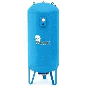 Качественный вертикальный мембранный накопитель от отечественного производителя – Wester