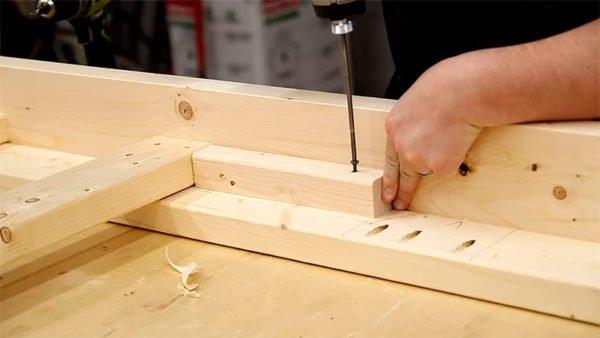 Качество готовой мебели во многом зависит от того, насколько правильно подобран крепеж