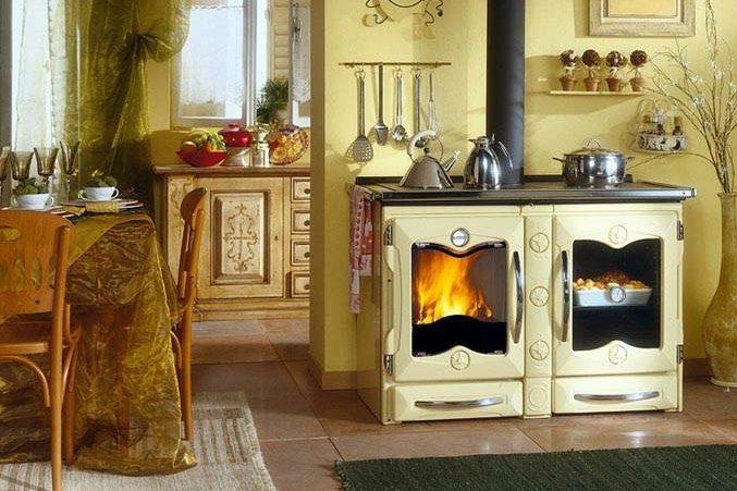 Камин конвекционного типа не оставит ваш дом без тепла даже в самые лютые морозы