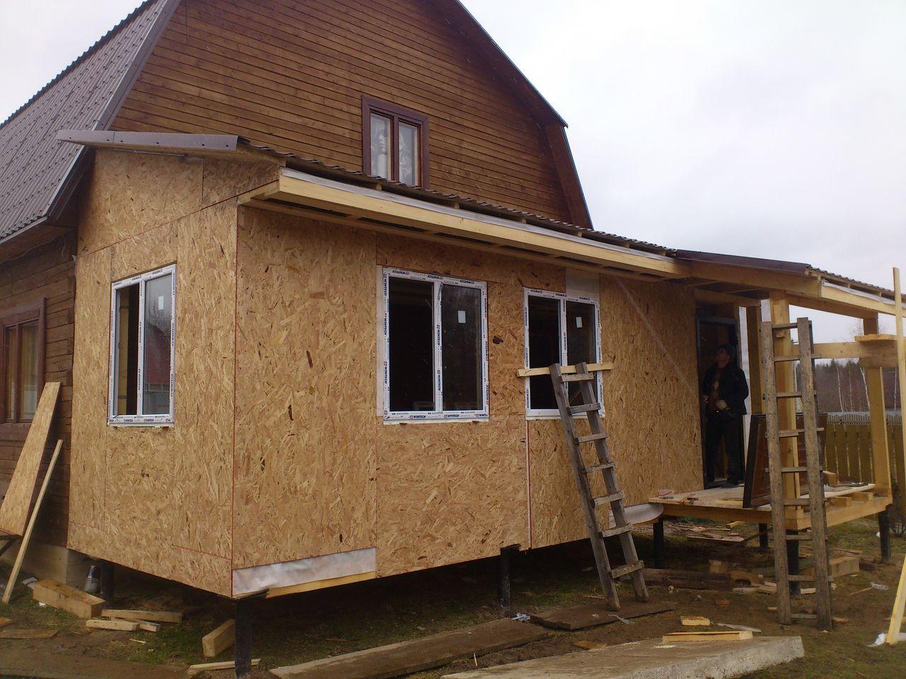 Построить каркасный дом обложенный кирпичом своими руками фото цены
