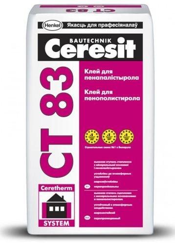 Клей Ceresit СТ83
