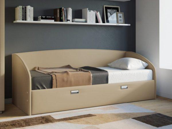 Кровать от фирмы Орматек BONO