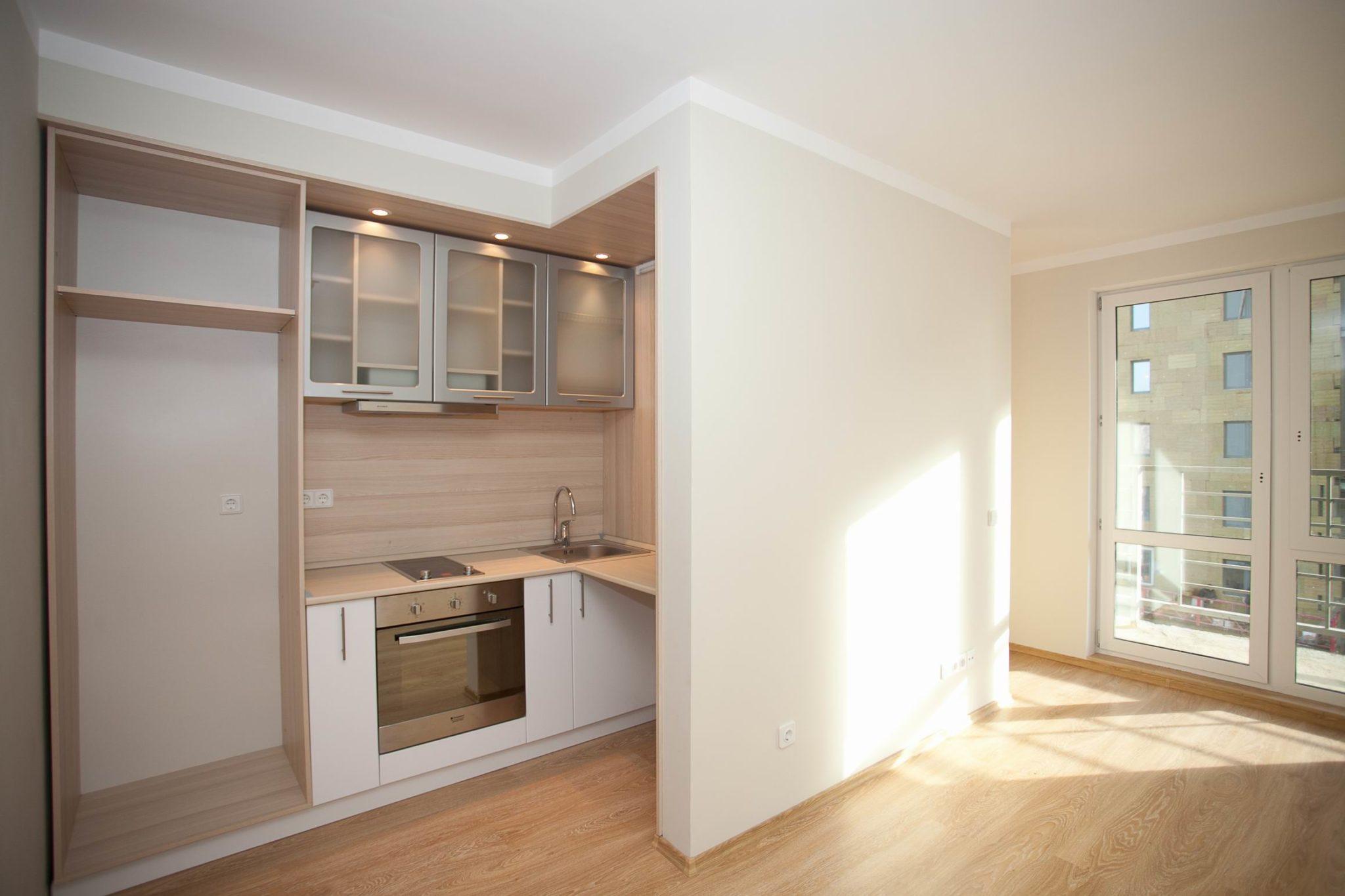 Перенос кухни в коридор: правовые вопросы перепланировки.