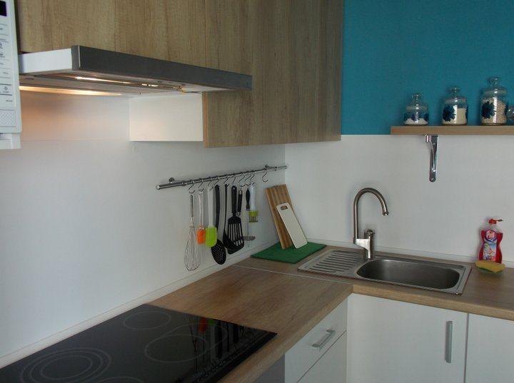 Бюджетный ремонт кухни на 10 квадратах