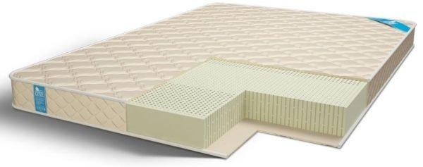 Лучшим вариантом для раскладной мебели считаются матрацы на основе латекса.