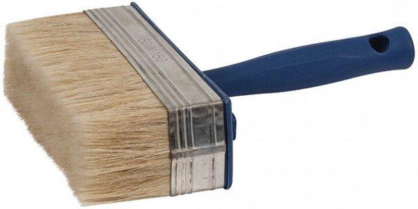 Макловица – отличный инструмент для нанесения грунтовки
