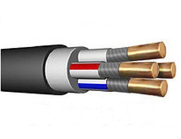 Материал применяется в качестве изоляции для кабелей