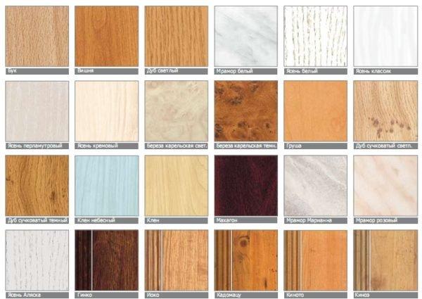 МДФ-панели с их широкой цветовой гаммой и практичностью пользуются заслуженной популярностью