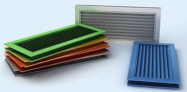 Металлические решетки для вентиляции не так просты, как может показаться.