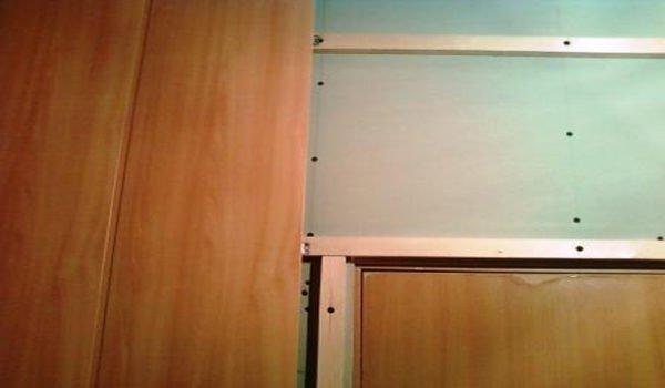 Отделка каркасного дома имитацией бруса, смл-панелями и друг.