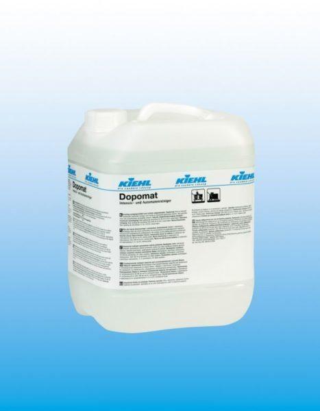 Моющее средство Dopomat поможет справиться с наиболее устоявшимися пятнами