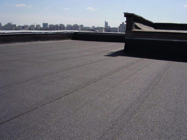 Мягкая крыша после капитального ремонта не потечет как минимум пять лет