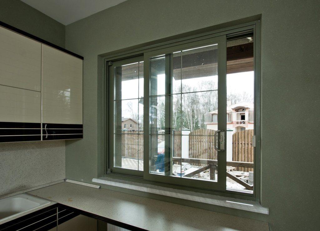 Stolar Okna : Раздвижные окна д� я дома и� и беседки � астиковые деревянные