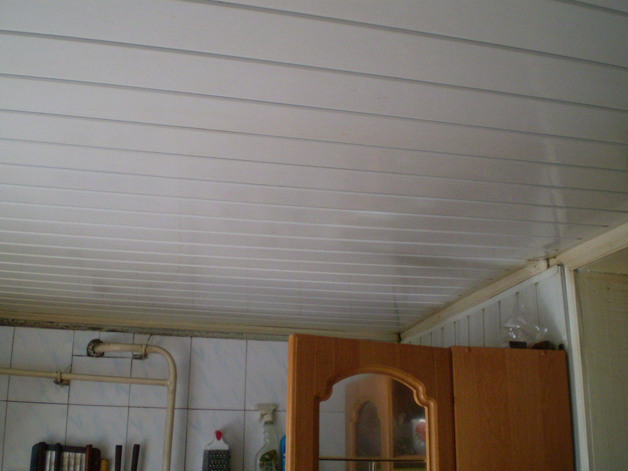 Потолок варианты отделки своими руками