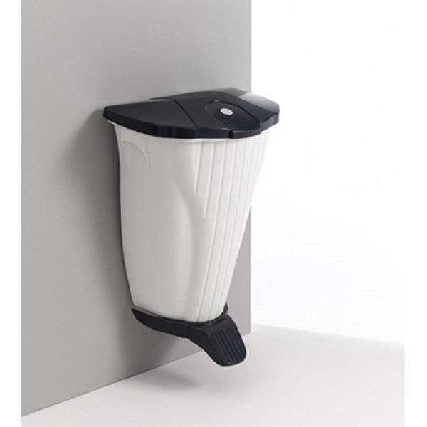 Настенный контейнер для отходов