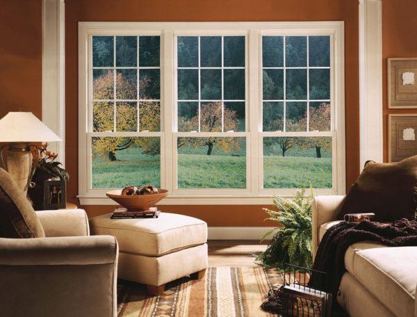 Настоящее английское окно – комфорт, проверенный столетиями.
