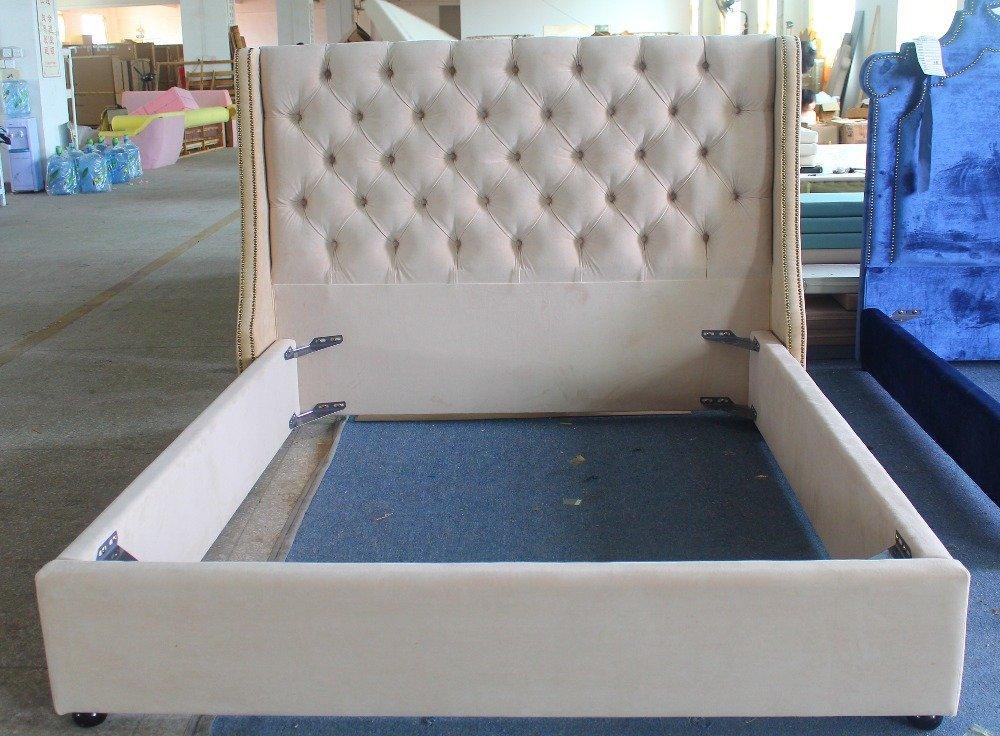 Не хватает комфортного и здорового сна – сделайте мебель в спальне мягкой