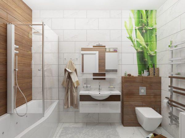 Несколько хитрых приемов позволят визуально увеличить комнату