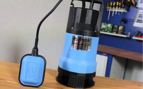 Оборудование марки Джилекс просто отличить по надёжному коррозиестойкому полимерному покрытию корпуса