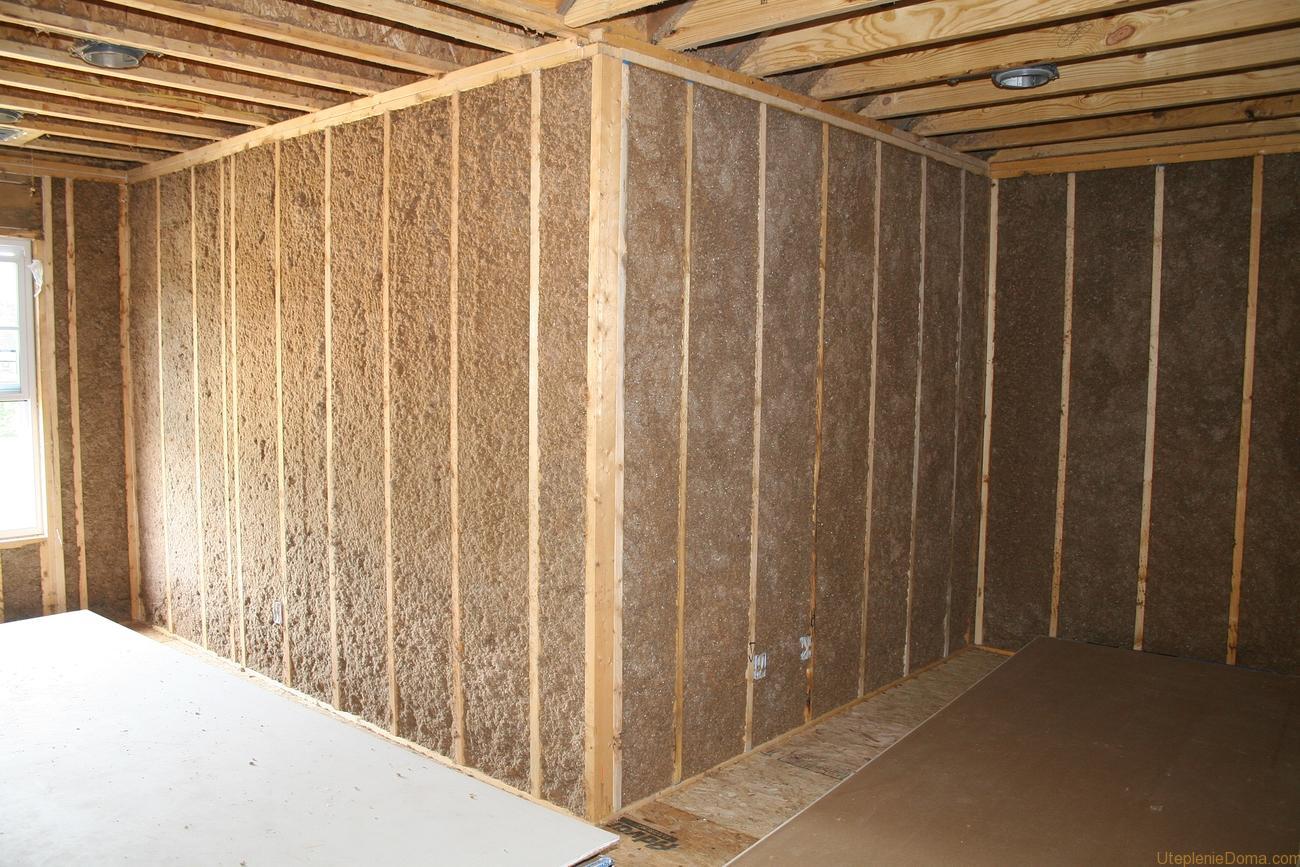 схема обрешетки под гкл потолок