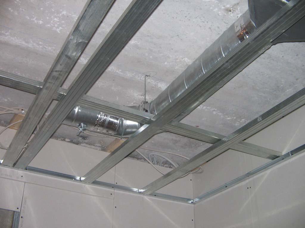 выглядит гораздо монтаж подвесного потолка из гкл фото подборке, которую сейчас