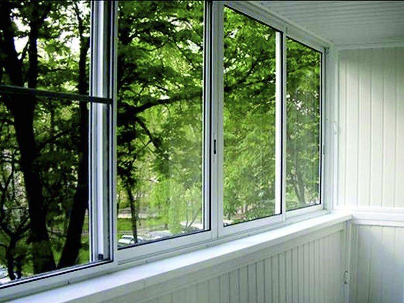Заказать раздвижные алюминиевые окна пластиковые окна солнечногорский район