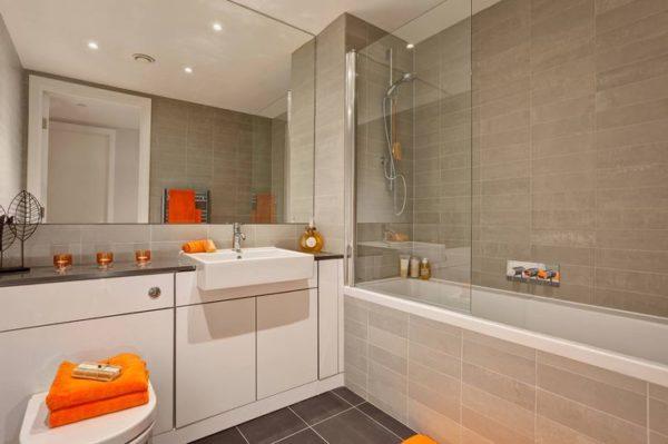 Основной цвет интерьера напрямую влияет на восприятие комнаты в целом