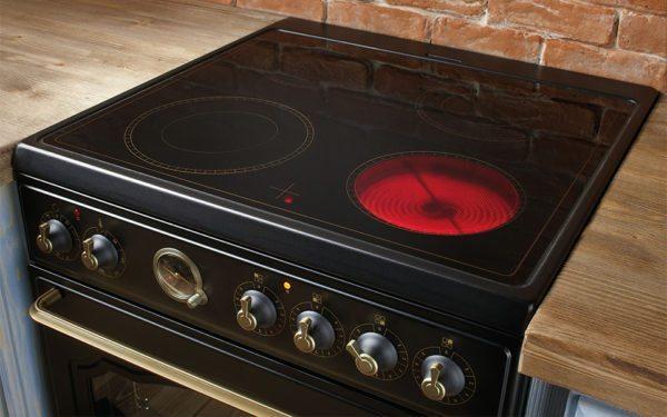 От выбора «вашей» плиты иногда зависит не только качество кулинарного шедевра, но и ваше настроение